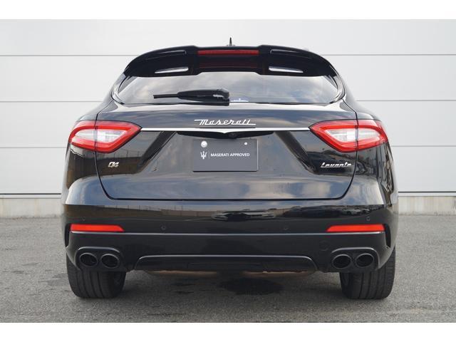 4WD Nerissimoパックカーボン内装SR21AW黒革(4枚目)