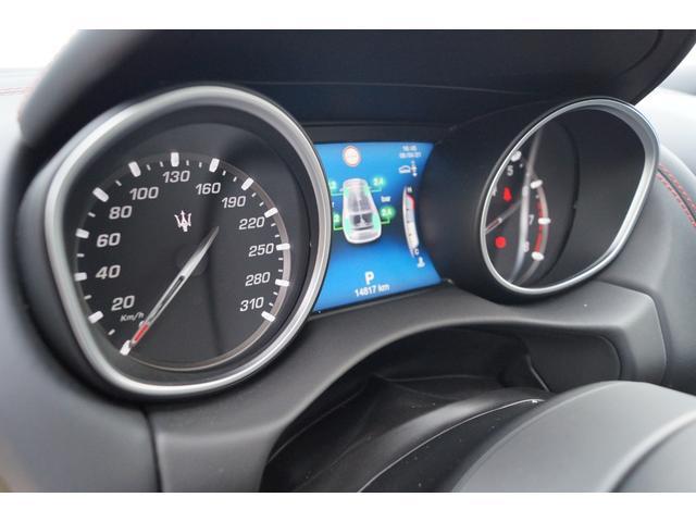 4WD Nerissimoパックカーボン内装SR21AW黒革(10枚目)