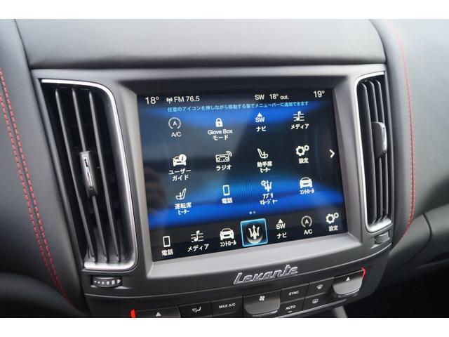 4WD Nerissimoパックカーボン内装SR21AW黒革(13枚目)