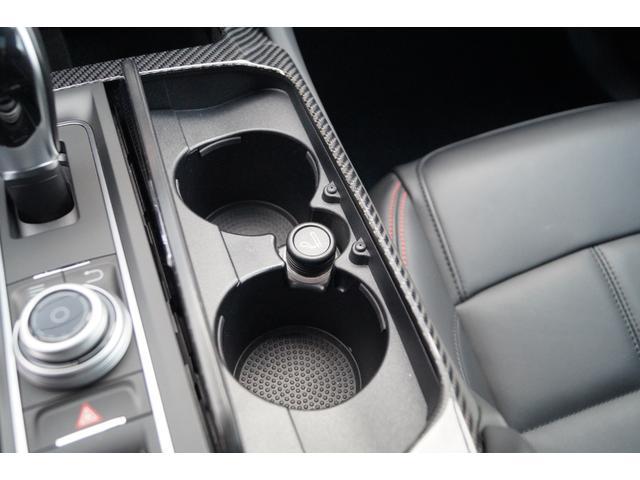 4WD Nerissimoパックカーボン内装SR21AW黒革(18枚目)