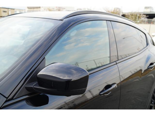 4WD Nerissimoパックカーボン内装SR21AW黒革(25枚目)