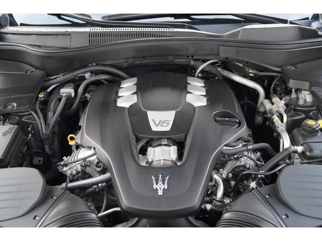 4WD Nerissimoパックカーボン内装SR21AW黒革(28枚目)