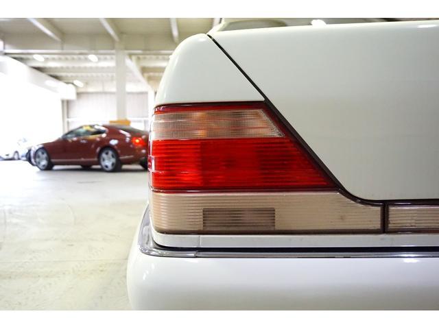 メルセデス・ベンツ M・ベンツ S500L サンルーフ ローダウン ロリンザアルミ