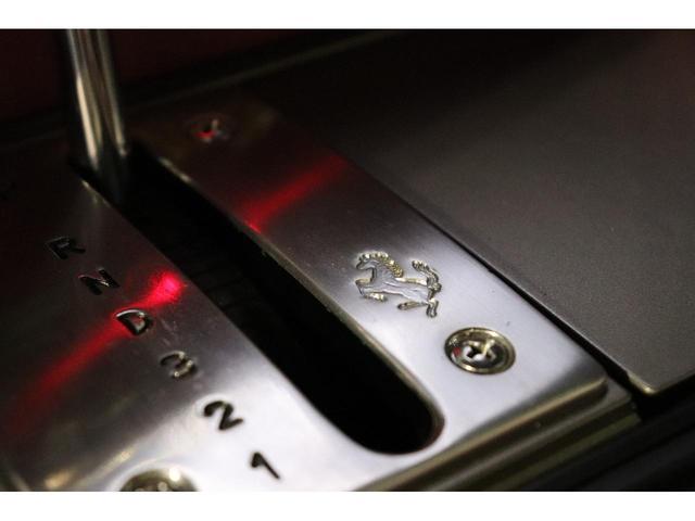 GTA レッドレザー 左H キーレス ETC 記録簿 整備済(20枚目)