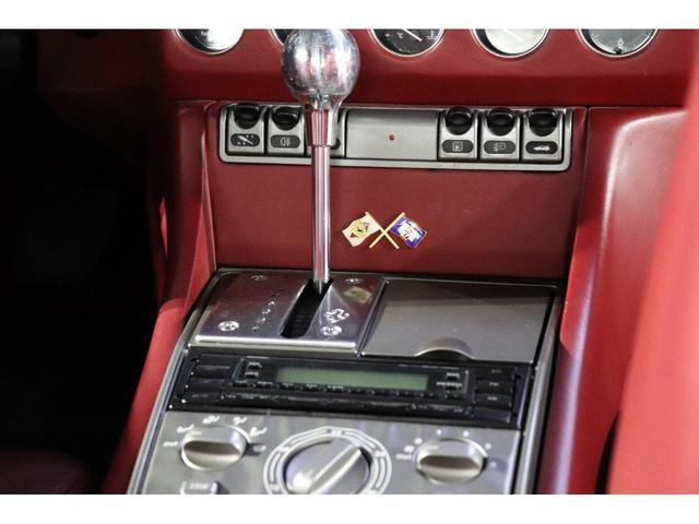 GTA レッドレザー 左H キーレス ETC 記録簿 整備済(32枚目)