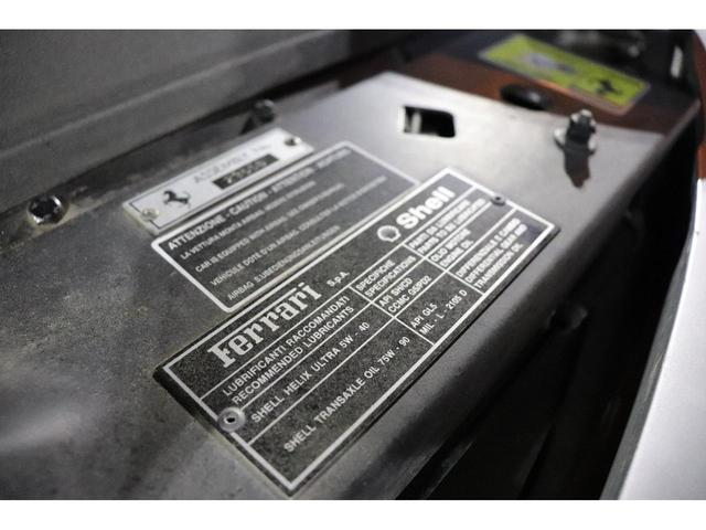 GTA レッドレザー 左H キーレス ETC 記録簿 整備済(42枚目)