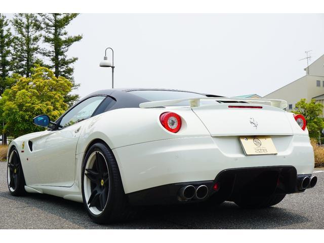 「フェラーリ」「フェラーリ 599」「クーペ」「兵庫県」の中古車7