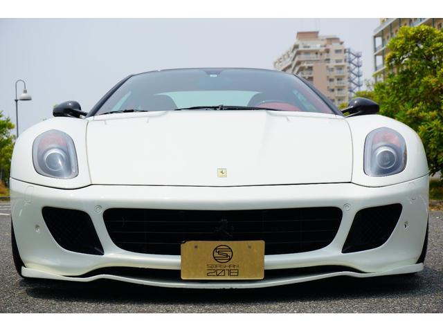 「フェラーリ」「フェラーリ 599」「クーペ」「兵庫県」の中古車11