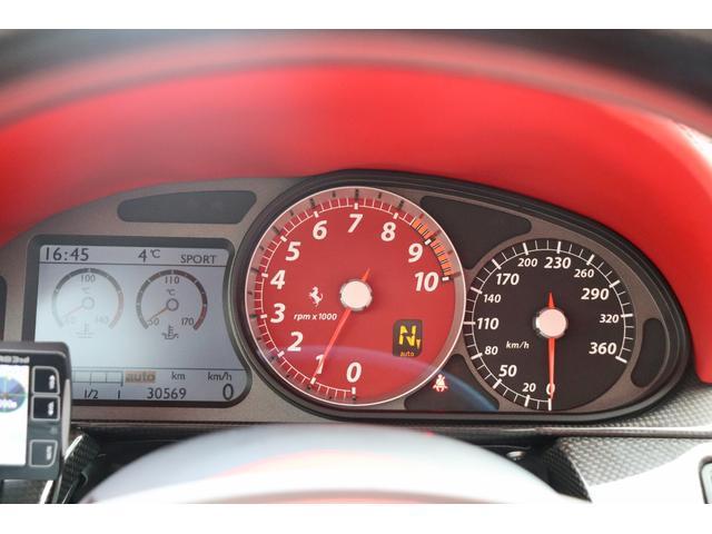 「フェラーリ」「フェラーリ 599」「クーペ」「兵庫県」の中古車30