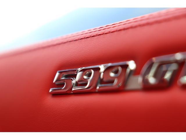 「フェラーリ」「フェラーリ 599」「クーペ」「兵庫県」の中古車42