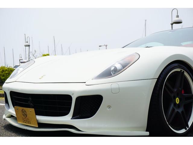 「フェラーリ」「フェラーリ 599」「クーペ」「兵庫県」の中古車52
