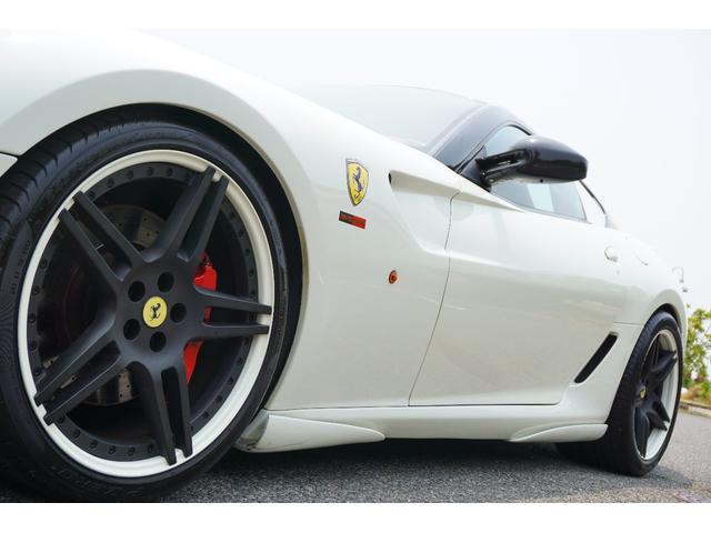 「フェラーリ」「フェラーリ 599」「クーペ」「兵庫県」の中古車54