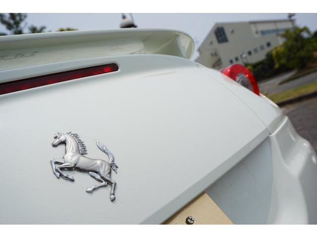 「フェラーリ」「フェラーリ 599」「クーペ」「兵庫県」の中古車59