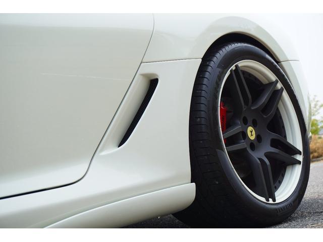 「フェラーリ」「フェラーリ 599」「クーペ」「兵庫県」の中古車65