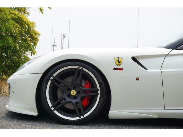 「フェラーリ」「フェラーリ 599」「クーペ」「兵庫県」の中古車66