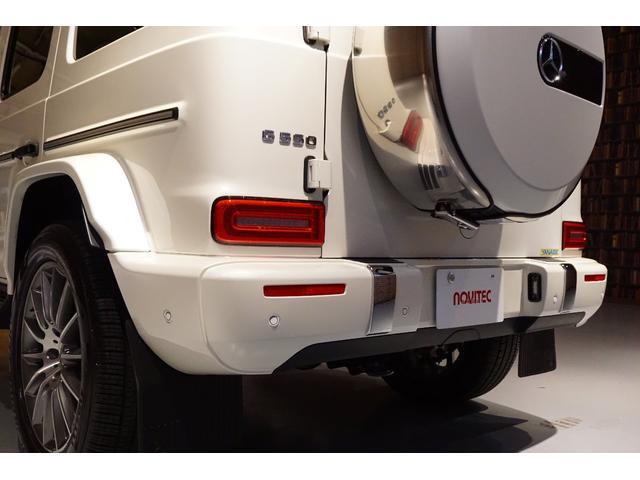 G550 AMGライン ワンオーナー 360度 フルセグ(20枚目)