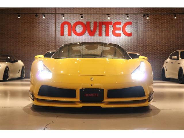NOVITEC N-LARGO 世界11台限定車輌(14枚目)