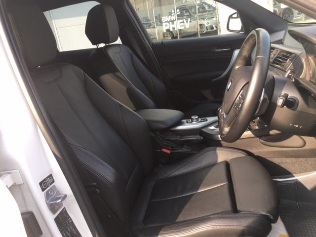BMW BMW M135i ブラックレザー ガラスサンルーフ