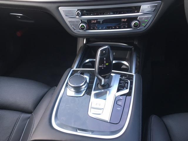 740d xDrive エクゼクティブ クリーンディーゼル(17枚目)