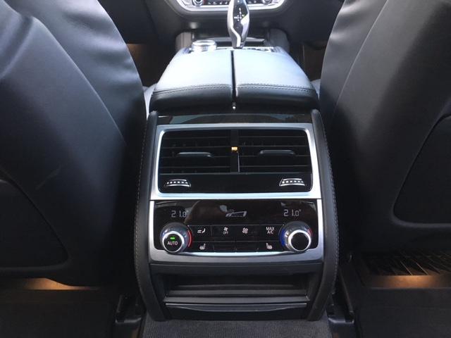 740d xDrive エクゼクティブ クリーンディーゼル(20枚目)