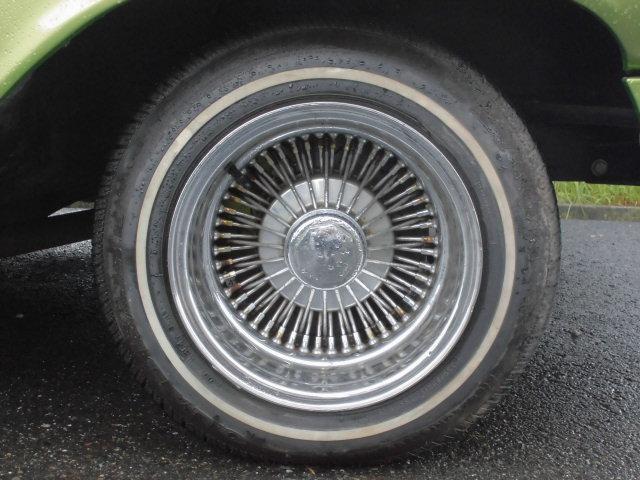 「シボレー」「シボレー インパラ」「オープンカー」「滋賀県」の中古車9
