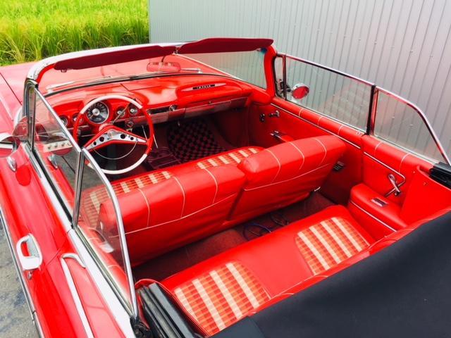 「シボレー」「シボレー インパラ」「オープンカー」「滋賀県」の中古車13