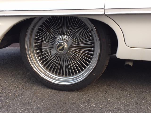 「シボレー」「シボレー インパラ」「オープンカー」「滋賀県」の中古車10