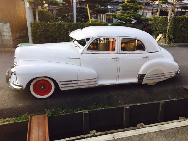 「シボレー」「シボレー」「SUV・クロカン」「滋賀県」の中古車6