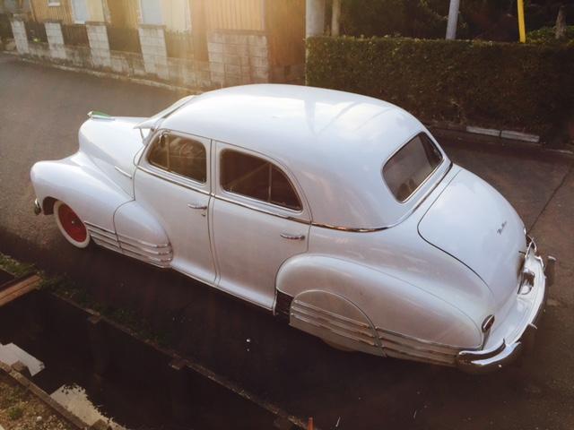 「シボレー」「シボレー」「SUV・クロカン」「滋賀県」の中古車21