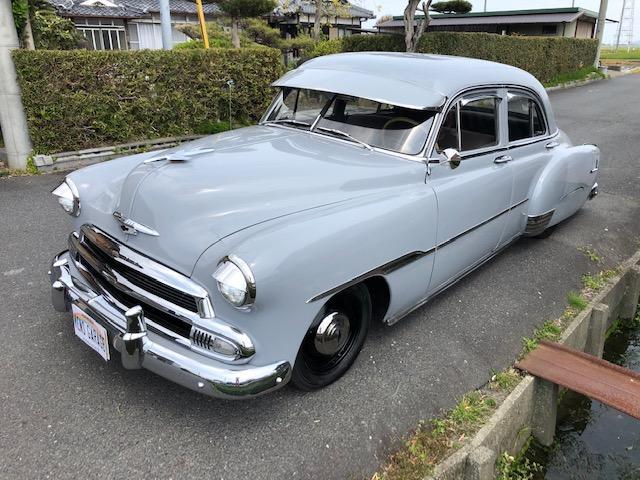 「シボレー」「シボレーその他」「SUV・クロカン」「滋賀県」の中古車3