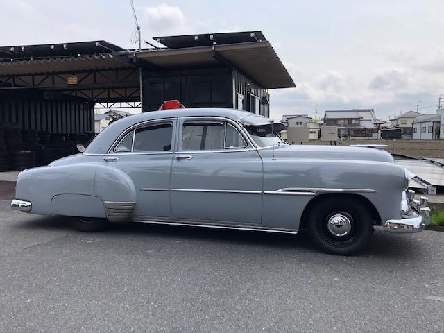 「シボレー」「シボレーその他」「SUV・クロカン」「滋賀県」の中古車4