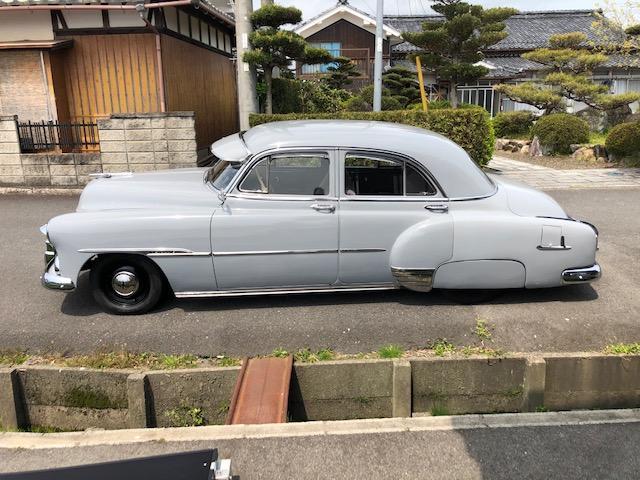 「シボレー」「シボレーその他」「SUV・クロカン」「滋賀県」の中古車5