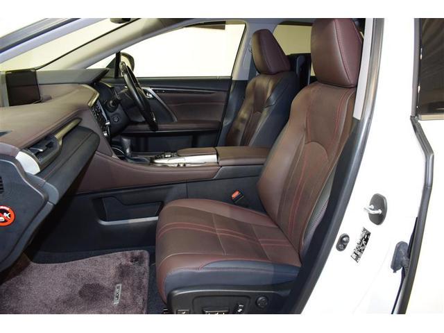RX200t バージョンL まるまるクリン実施済 認定中古車(16枚目)