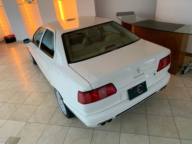 エボルツィオーネV6 正規ディーラー車(14枚目)