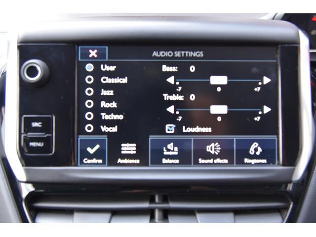 プジョー プジョー 208 スタイル 208台特別限定モデル ガラスコーティング済