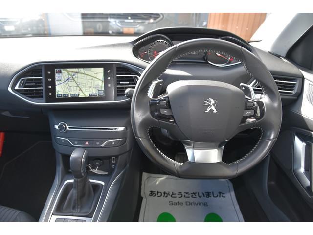 「プジョー」「プジョー 308」「ステーションワゴン」「滋賀県」の中古車75