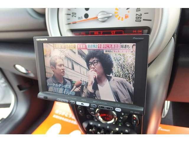 クーパーS クロスオーバー HDDナビ地デジTV Bカメラ(14枚目)