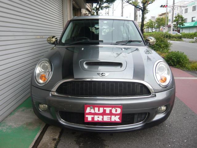 「MINI」「MINI」「ステーションワゴン」「大阪府」の中古車2