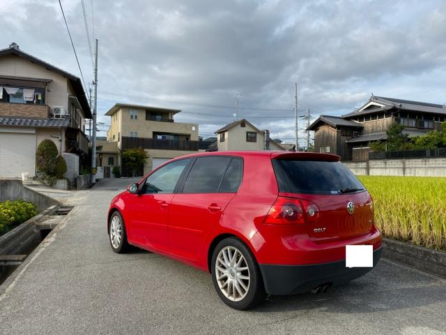 GT TSI 社外ナビ ETC 地デジ(3枚目)