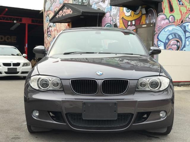BMW BMW 116i Mスポーツ ナビ 地デジ Bカメラ