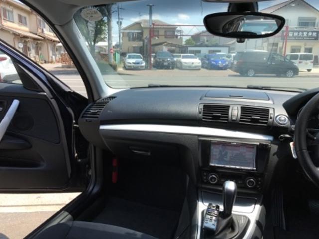 BMW BMW 120i ナビ TV Bカメラ HID