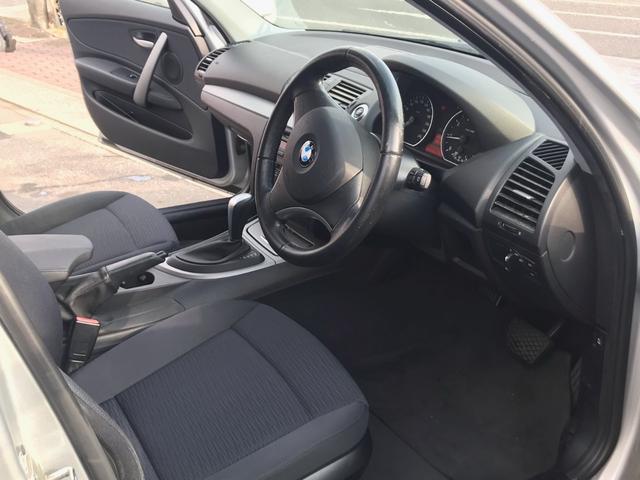 BMW BMW 116i アルミ キセノン