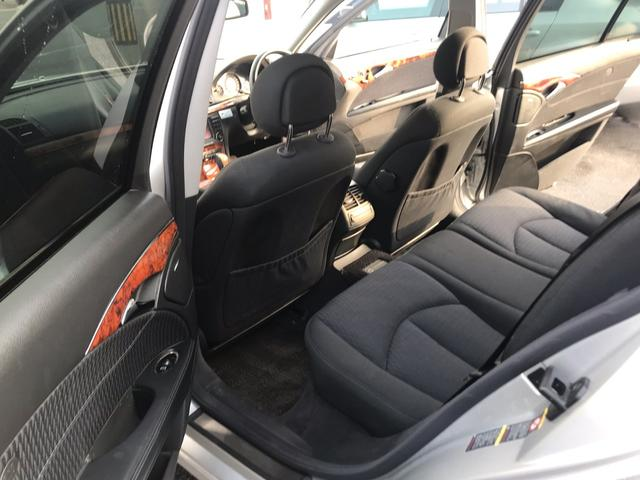E240ステーションワゴン ナビ AMGアルミ サンルーフ(20枚目)