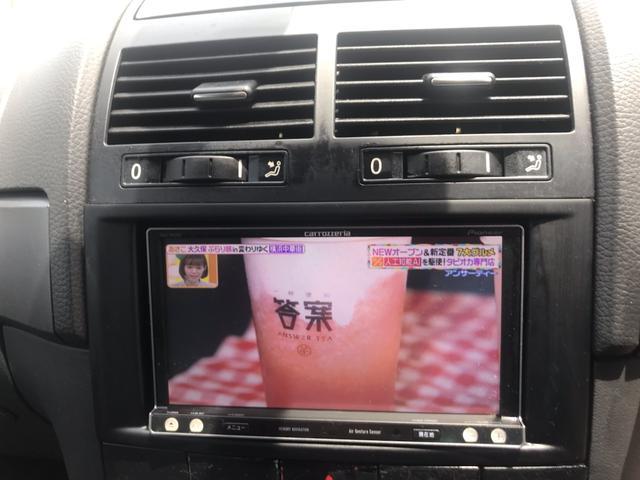 V6 ナビ 地デジ ETC(9枚目)