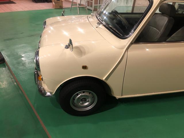 「ローバー」「ローバー MINI」「セダン」「奈良県」の中古車6