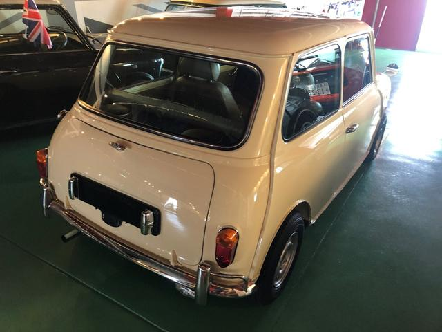 「ローバー」「ローバー MINI」「セダン」「奈良県」の中古車10