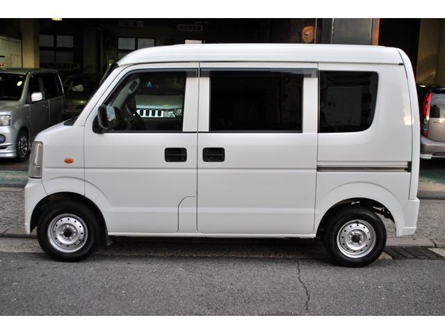 「スズキ」「エブリイ」「コンパクトカー」「大阪府」の中古車5
