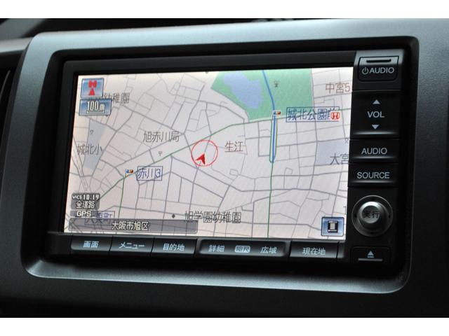 G HIDエディション 1オーナー車 HDDナビ Bカメラ(11枚目)