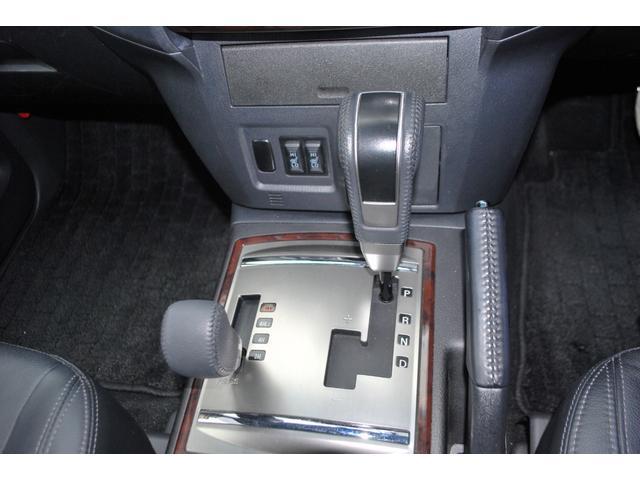 「三菱」「パジェロ」「SUV・クロカン」「大阪府」の中古車12