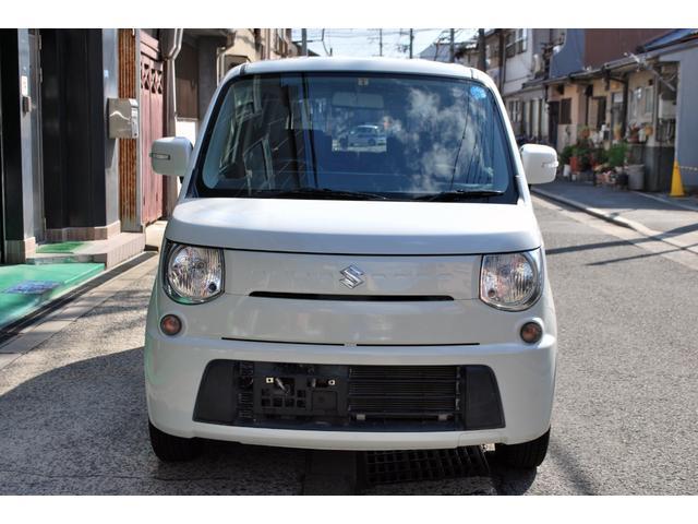 「スズキ」「MRワゴン」「コンパクトカー」「大阪府」の中古車2